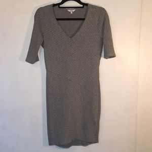 4 For $25 Candie's Gray Dress